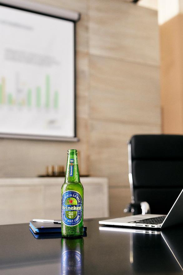 Từ màn ra mắt của Heineken® 0.0 đến xu hướng bia không cồn trên thế giới - Ảnh 4.