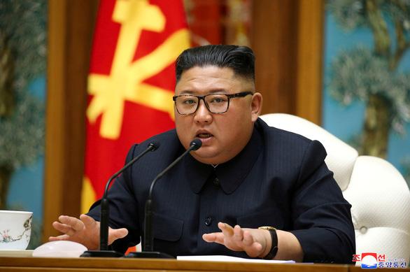 Quan chức Mỹ nói ông Kim Jong Un nguy kịch, Trung Quốc, Hàn Quốc bác bỏ - Ảnh 1.