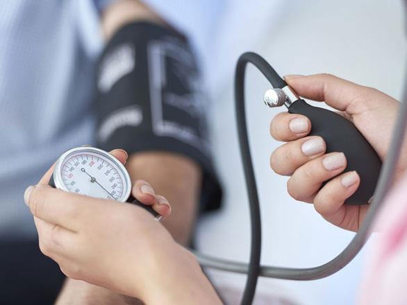 Một số phương pháp phòng ngừa tăng huyết áp - Ảnh 1.