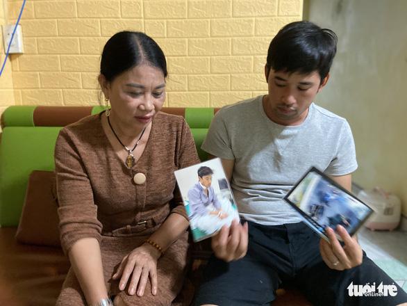 Khởi tố Đường Nhuệ vụ mẹ con bà Lý tố bị đánh ở đồn công an - Ảnh 2.
