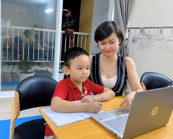 Royal School: kết nối thầy trò từ những giờ học trực tuyến - Ảnh 5.