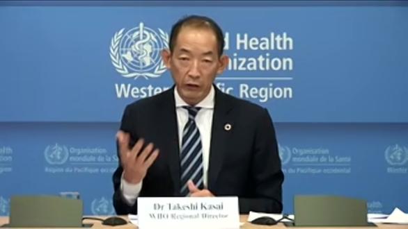 Giám đốc WHO: Việt Nam thật sự đã phản ứng rất mạnh mẽ đối với COVID-19 - Ảnh 1.