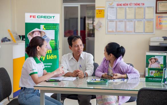 FE CREDIT triển khai các giải pháp hỗ trợ khách hàng - Ảnh 3.