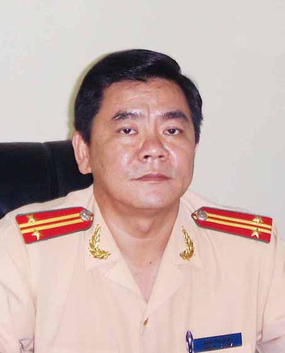 Cách chức trưởng Phòng CSGT Công an tỉnh Đồng Nai - Ảnh 1.