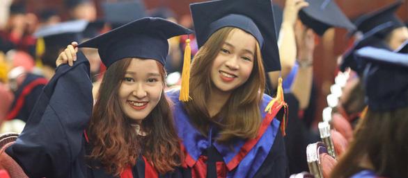 ĐH Quốc gia Hà Nội công bố phương án tuyển sinh 2020 - Ảnh 1.