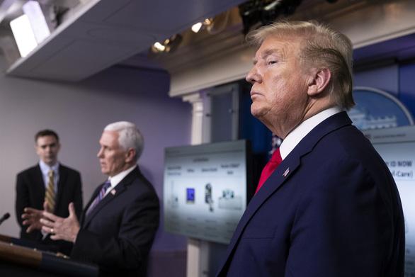 Tổng thống Mỹ ra tối hậu thư 30 ngày cho tổng giám đốc WHO - Ảnh 1.