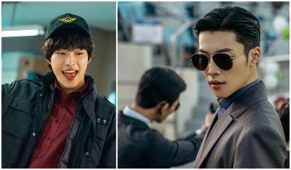 Quân vương bất diệt: Lee Min Ho vừa đẹp trai vừa... nhạt - Ảnh 10.
