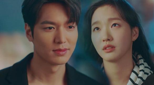 Quân vương bất diệt: Lee Min Ho vừa đẹp trai vừa... nhạt - Ảnh 6.