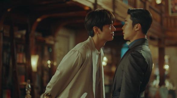Quân vương bất diệt: Lee Min Ho vừa đẹp trai vừa... nhạt - Ảnh 11.