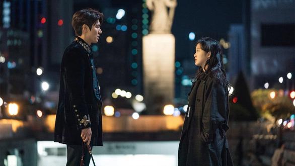 Quân vương bất diệt: Lee Min Ho vừa đẹp trai vừa... nhạt - Ảnh 5.