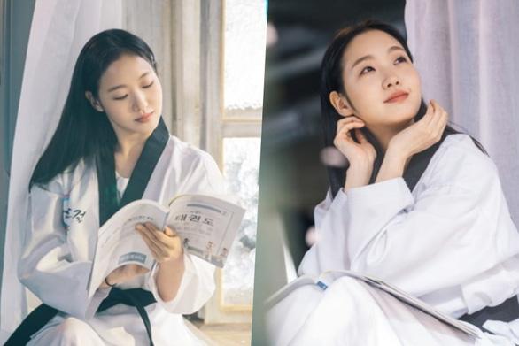 Quân vương bất diệt: Lee Min Ho vừa đẹp trai vừa... nhạt - Ảnh 8.