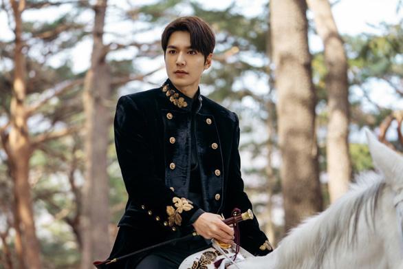 Quân vương bất diệt: Lee Min Ho vừa đẹp trai vừa... nhạt - Ảnh 3.