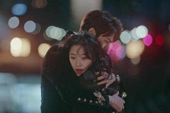 Quân vương bất diệt: Lee Min Ho vừa đẹp trai vừa... nhạt - Ảnh 9.