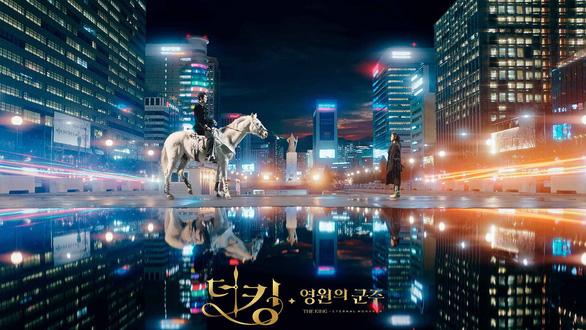 Quân vương bất diệt: Lee Min Ho vừa đẹp trai vừa... nhạt - Ảnh 2.