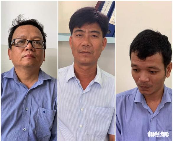 Phó bí thư Tỉnh ủy Trà Vinh bị đề nghị kiểm điểm trách nhiệm vì để xảy ra trục lợi chính sách - Ảnh 2.