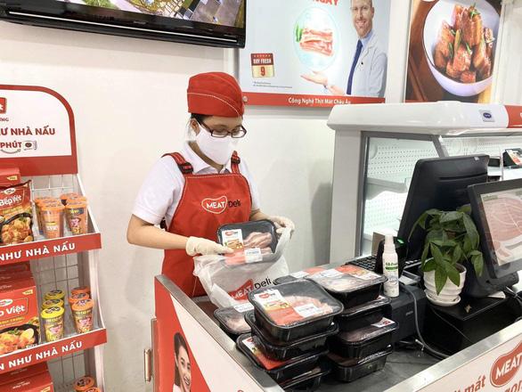 MEATDeli  hỗ trợ người tiêu dùng với giá sốc - Ảnh 1.