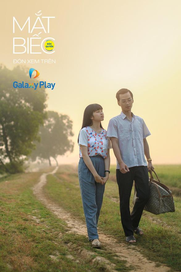 Tin vui dành cho fan Mắt Biếc, tặng phim khi kích hoạt Galaxy Play - Ảnh 3.
