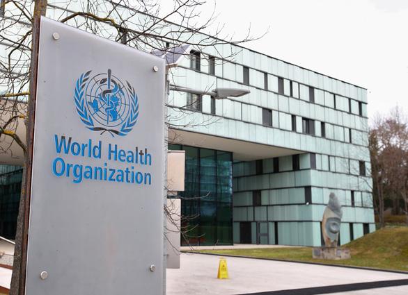 Hàng ngàn thư điện tử của WHO, Viện Y tế quốc gia Mỹ, Quỹ Gates bị lộ? - Ảnh 1.