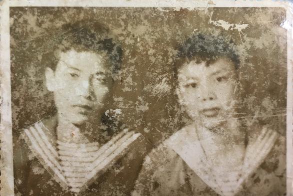 Trường Sa, tháng 4 lịch sử 1975 - Kỳ 2: Hai liệt sĩ đầu tiên ở Trường Sa - Ảnh 1.
