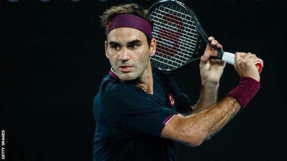 Roger Federer kêu gọi WTA và ATP hợp nhất đối phó dịch COVID-19 - Ảnh 1.