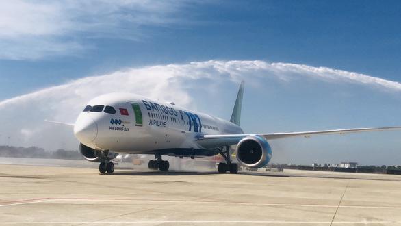 Bamboo Airways bị yêu cầu báo cáo nợ quá hạn - Ảnh 1.