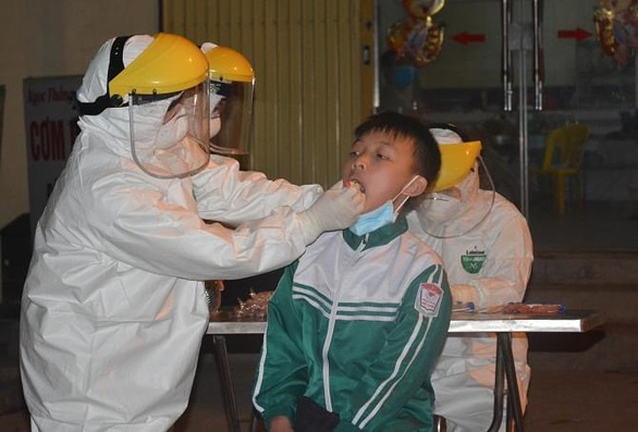 Phó giám đốc Sở Y tế Hà Nội phụ trách CDC - Ảnh 1.