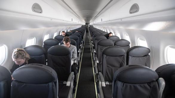 Bay lại an toàn sau dịch, thách thức với các hãng hàng không - Ảnh 1.