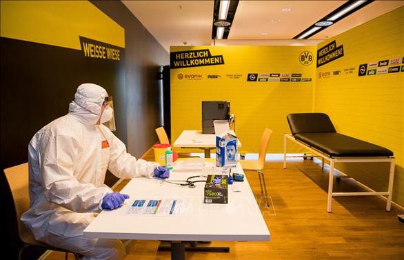 Đức lần đầu cho thử nghiệm văcxin phòng corona trên người