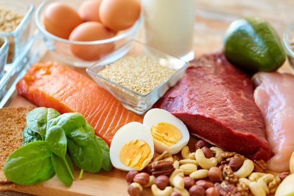 Để ăn ngon, đủ chất: Thực hành ngay công thức 4-5-1 - Ảnh 1.
