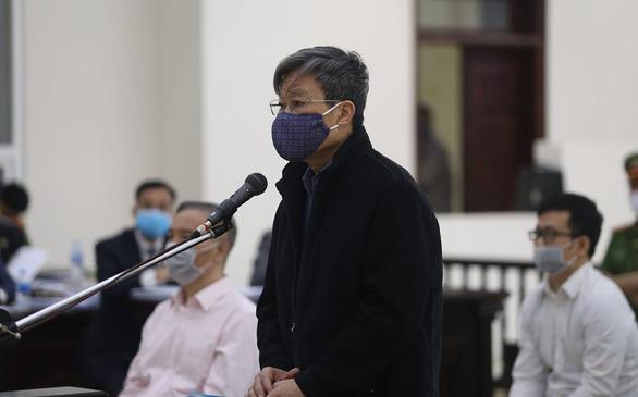 Chủ tọa: Cựu bộ trưởng nhận hối lộ 3 triệu USD 'xưa nay chưa từng có' - Ảnh 1.