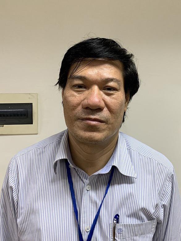 Vì sao ông Nguyễn Nhật Cảm, giám đốc CDC Hà Nội bị bắt? - Ảnh 2.
