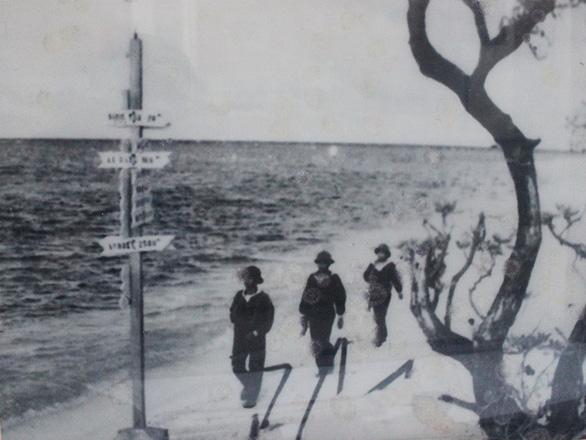Trường Sa, tháng 4 lịch sử 1975 - Kỳ 3: Tiếp tục trấn thủ đảo - Ảnh 1.