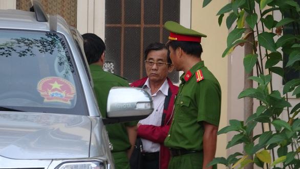 Đề nghị truy tố nguyên chủ tịch và phó chủ tịch TP Phan Thiết - Ảnh 1.