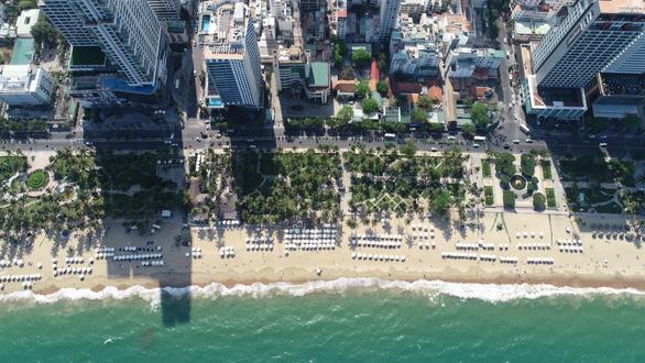 Du lịch Khánh Hòa đặt trọn niềm tin vào khách nội địa trong quý 2 - Ảnh 1.