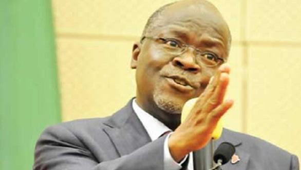 Tanzania kịp hủy khoản vay chết người 10 tỉ USD từ Trung Quốc - Ảnh 1.