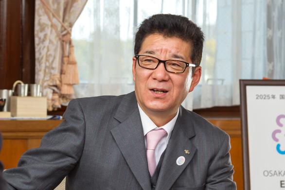 Thị trưởng Nhật nói nên để đàn ông đi chợ giữa dịch COVID-19 vì phụ nữ lề mề - Ảnh 1.