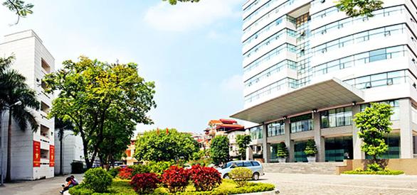 Trường ĐH Ngoại thương dừng tổ chức kỳ thi phối hợp với ĐH Quốc gia Hà Nội - Ảnh 1.