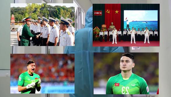 200 ca sĩ, MC tham gia MV Tự hào Việt Nam để cổ vũ chống COVID-19 - Ảnh 3.