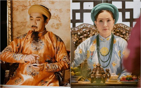 Phim Phượng Khấu khẳng định chủ quyền Hoàng Sa, Trường Sa từ triều Nguyễn - Ảnh 1.
