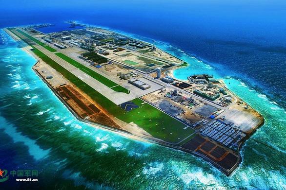 Trung Quốc lấy đại dịch phục vụ cho tham vọng hung hăng - Ảnh 1.