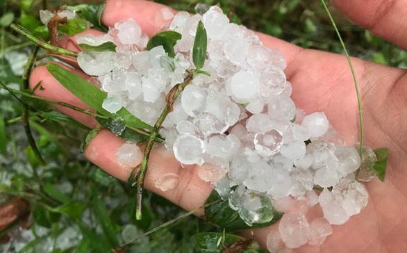 Bắc Bộ và Bắc Trung Bộ mưa rét tiếp diễn - Ảnh 1.