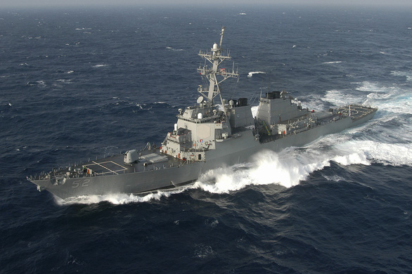 Tin tưc biển Đông hôm nay