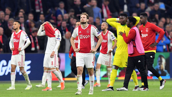 Hủy Giải vô địch Hà Lan: Sinh mạng quan trọng hơn cuộc chơi - Ảnh 1.