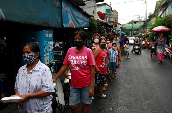 3 lao động người Việt ở Thái Lan được xác định mắc COVID-19 - Ảnh 2.