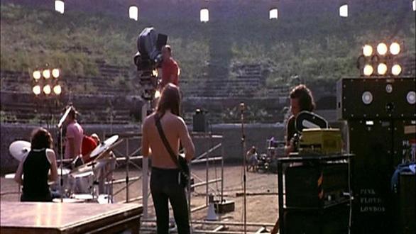 Hát cùng The Beatles và hội ngộ Pink Floyd - Ảnh 1.