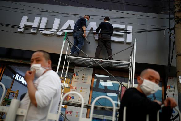 Hậu đại dịch: Còn công ty nước ngoài nào làm ăn với Trung Quốc? - Ảnh 1.