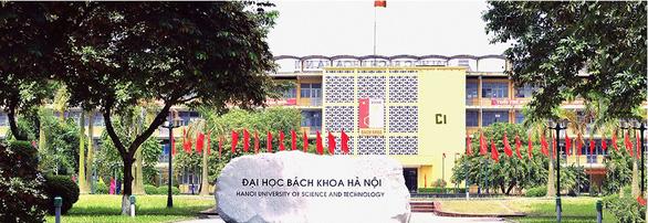 Trường ĐH Bách Khoa Hà Nội tổ chức thi tại Hà Nội, Thanh Hóa, Sơn La - Ảnh 1.