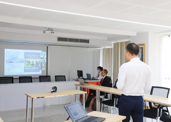 Đại học Quốc tế Sài Gòn giảm đến 25% học phí cho sinh viên - Ảnh 2.