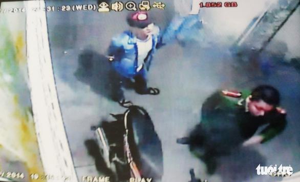 Cơ quan điều tra Viện KSND tối cao vào cuộc vụ tố Đường Nhuệ đánh người - Ảnh 2.