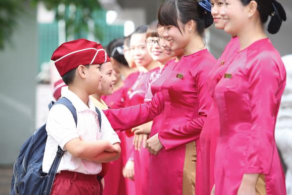 Trường Quốc tế Á Châu miễn 100% học phí khi nghỉ dịch COVID-19 - Ảnh 1.